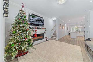 "Photo 7: 14 8747 162 Street in Surrey: Fleetwood Tynehead Townhouse for sale in ""Fleetwood Grove"" : MLS®# R2525253"