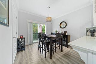 "Photo 5: 14 8747 162 Street in Surrey: Fleetwood Tynehead Townhouse for sale in ""Fleetwood Grove"" : MLS®# R2525253"