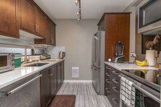 """Main Photo: 213 140 E 4TH Street in North Vancouver: Lower Lonsdale Condo for sale in """"HARBOURSIDE TERRACE"""" : MLS®# R2526695"""