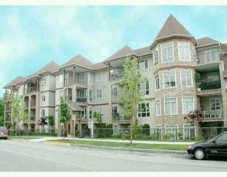 """Main Photo: 210 12207 224TH ST in Maple Ridge: West Central Condo for sale in """"EVERGREEN"""" : MLS®# V586626"""