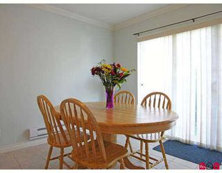 "Photo 3: 48 6450 199TH ST in Langley: Willoughby Heights Townhouse for sale in ""Logan's Landing"" : MLS®# F2618113"