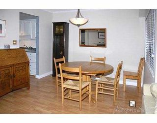 "Photo 5: 7 11391 7TH AV in Richmond: Steveston Village Townhouse for sale in ""MARINERS VILLAGE"" : MLS®# V614000"