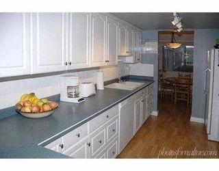 "Photo 6: 7 11391 7TH AV in Richmond: Steveston Village Townhouse for sale in ""MARINERS VILLAGE"" : MLS®# V614000"