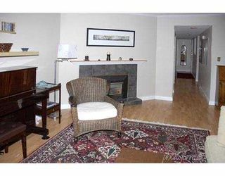 "Photo 3: 7 11391 7TH AV in Richmond: Steveston Village Townhouse for sale in ""MARINERS VILLAGE"" : MLS®# V614000"