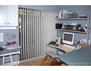 "Photo 8: 7 11391 7TH AV in Richmond: Steveston Village Townhouse for sale in ""MARINERS VILLAGE"" : MLS®# V614000"