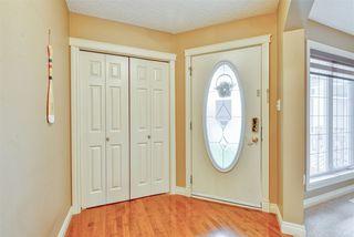 Photo 2: 1108 116 Street in Edmonton: Zone 55 House for sale : MLS®# E4165509