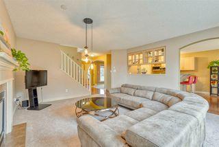 Photo 6: 1108 116 Street in Edmonton: Zone 55 House for sale : MLS®# E4165509