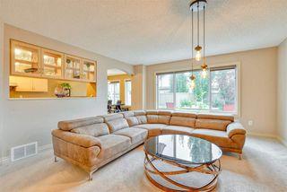 Photo 7: 1108 116 Street in Edmonton: Zone 55 House for sale : MLS®# E4165509