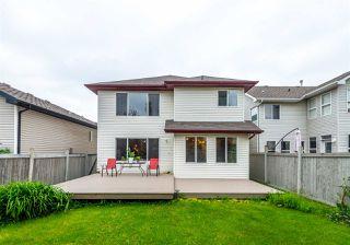 Photo 30: 1108 116 Street in Edmonton: Zone 55 House for sale : MLS®# E4165509