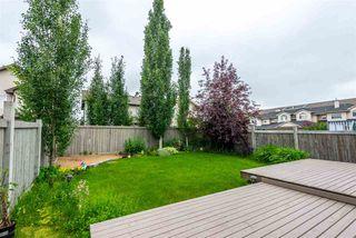 Photo 29: 1108 116 Street in Edmonton: Zone 55 House for sale : MLS®# E4165509