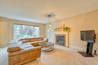 Photo 4: 1108 116 Street in Edmonton: Zone 55 House for sale : MLS®# E4165509