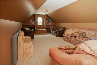Photo 14: 44 CHANCELLOR Bay in Mitchell: R16 Residential for sale : MLS®# 1919082