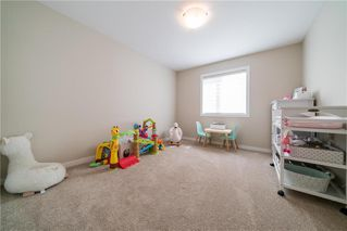 Photo 13: 63 Bramblewood Court in Winnipeg: Bridgwater Trails Residential for sale (1R)  : MLS®# 1926773
