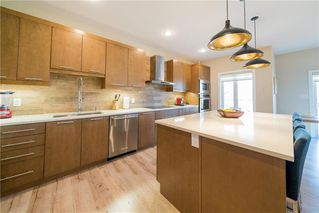 Photo 6: 63 Bramblewood Court in Winnipeg: Bridgwater Trails Residential for sale (1R)  : MLS®# 1926773