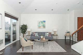 Photo 4: MISSION HILLS Condo for sale : 2 bedrooms : 4057 1st Avenue #405 in San Diego