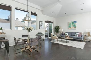 Photo 13: MISSION HILLS Condo for sale : 2 bedrooms : 4057 1st Avenue #405 in San Diego