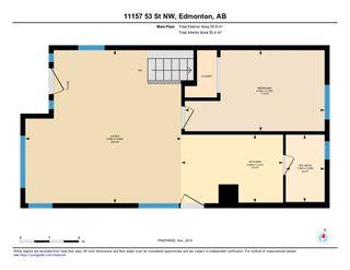 Photo 30: 11157 53 Street in Edmonton: Zone 09 House for sale : MLS®# E4179060