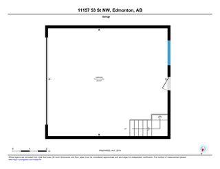 Photo 32: 11157 53 Street in Edmonton: Zone 09 House for sale : MLS®# E4179060