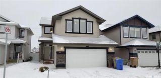 Main Photo: 3337 Green Moss Lane in Regina: Greens on Gardiner Residential for sale : MLS®# SK797712