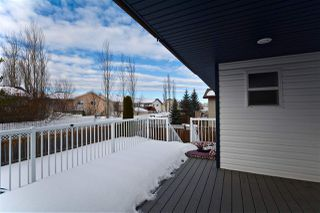 Photo 34: 4460 40 Street: Drayton Valley House for sale : MLS®# E4186556