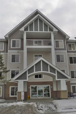 Photo 1: 303 4403 23 Street in Edmonton: Zone 30 Condo for sale : MLS®# E4186956