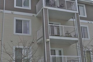 Photo 2: 303 4403 23 Street in Edmonton: Zone 30 Condo for sale : MLS®# E4186956