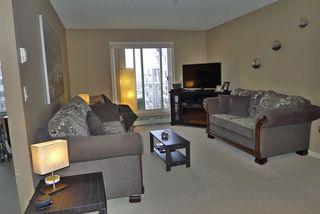 Photo 3: 303 4403 23 Street in Edmonton: Zone 30 Condo for sale : MLS®# E4186956