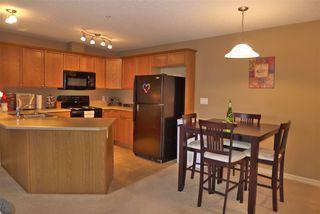 Photo 4: 303 4403 23 Street in Edmonton: Zone 30 Condo for sale : MLS®# E4186956
