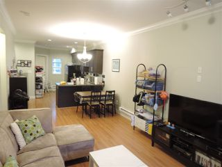 """Photo 3: 44 22788 WESTMINSTER Highway in Richmond: Hamilton RI Townhouse for sale in """"HAMILTON STATION"""" : MLS®# R2435395"""