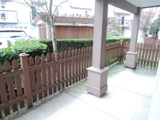 """Photo 9: 44 22788 WESTMINSTER Highway in Richmond: Hamilton RI Townhouse for sale in """"HAMILTON STATION"""" : MLS®# R2435395"""