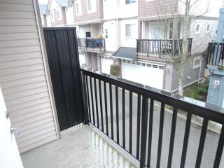 """Photo 13: 44 22788 WESTMINSTER Highway in Richmond: Hamilton RI Townhouse for sale in """"HAMILTON STATION"""" : MLS®# R2435395"""