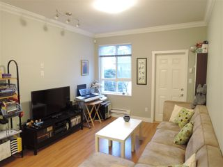 """Photo 2: 44 22788 WESTMINSTER Highway in Richmond: Hamilton RI Townhouse for sale in """"HAMILTON STATION"""" : MLS®# R2435395"""