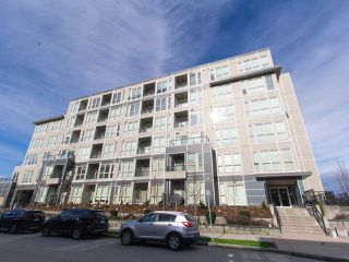 "Main Photo: 398 4133 STOLBERG Street in Richmond: West Cambie Condo for sale in ""Remy"" : MLS®# R2435494"