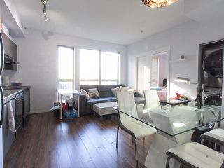 """Photo 2: 398 4133 STOLBERG Street in Richmond: West Cambie Condo for sale in """"Remy"""" : MLS®# R2435494"""