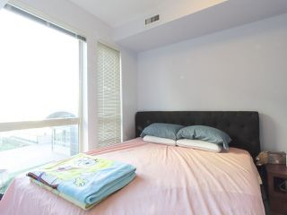 """Photo 5: 398 4133 STOLBERG Street in Richmond: West Cambie Condo for sale in """"Remy"""" : MLS®# R2435494"""