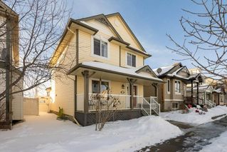Main Photo: 3055 TRELLE Crescent in Edmonton: Zone 14 House for sale : MLS®# E4187226