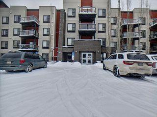 Main Photo: 421 304 Ambleside Link in Edmonton: Zone 56 Condo for sale : MLS®# E4187889