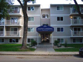 Photo 1: 212 10529 93 Street in Edmonton: Zone 13 Condo for sale : MLS®# E4194932