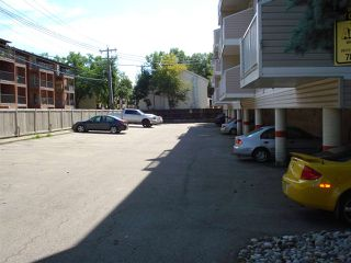Photo 26: 212 10529 93 Street in Edmonton: Zone 13 Condo for sale : MLS®# E4194932