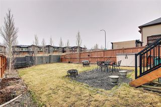 Photo 30: 187 SAGE HILL Green NW in Calgary: Sage Hill Detached for sale : MLS®# C4295421