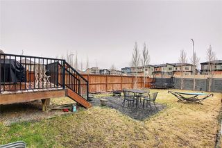 Photo 31: 187 SAGE HILL Green NW in Calgary: Sage Hill Detached for sale : MLS®# C4295421