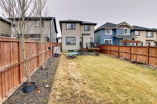 Photo 33: 187 SAGE HILL Green NW in Calgary: Sage Hill Detached for sale : MLS®# C4295421
