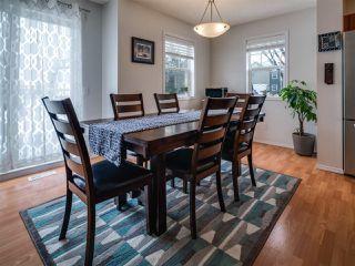 Photo 4: 56 8304 11 Avenue in Edmonton: Zone 53 Townhouse for sale : MLS®# E4198098