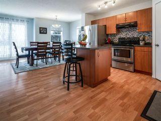 Photo 3: 56 8304 11 Avenue in Edmonton: Zone 53 Townhouse for sale : MLS®# E4198098