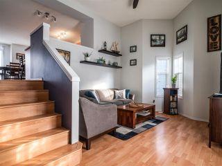 Photo 6: 56 8304 11 Avenue in Edmonton: Zone 53 Townhouse for sale : MLS®# E4198098