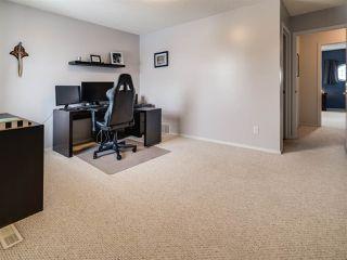 Photo 12: 56 8304 11 Avenue in Edmonton: Zone 53 Townhouse for sale : MLS®# E4198098