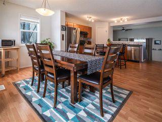 Photo 2: 56 8304 11 Avenue in Edmonton: Zone 53 Townhouse for sale : MLS®# E4198098