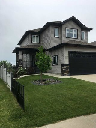 Photo 1: 10409 97 Street: Morinville House for sale : MLS®# E4203554