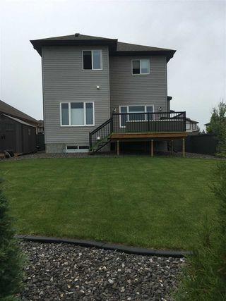 Photo 30: 10409 97 Street: Morinville House for sale : MLS®# E4203554