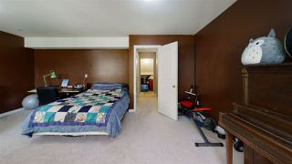 """Photo 35: 32 7640 BLOTT Street in Mission: Mission BC Townhouse for sale in """"Amberlea"""" : MLS®# R2469610"""